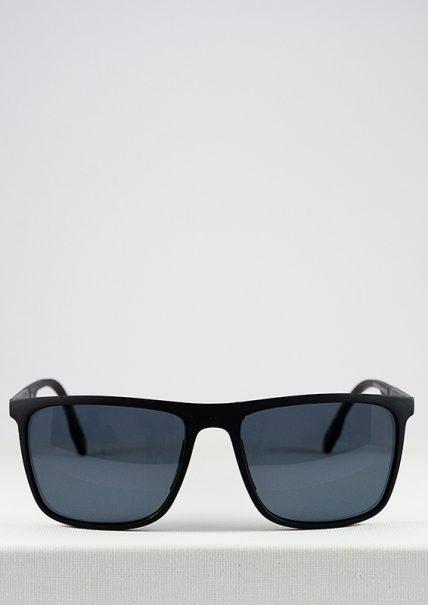 Bonn gafa de sol polarizada negra