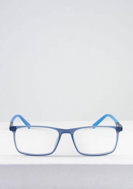 Doo gafa infantil graduada azul
