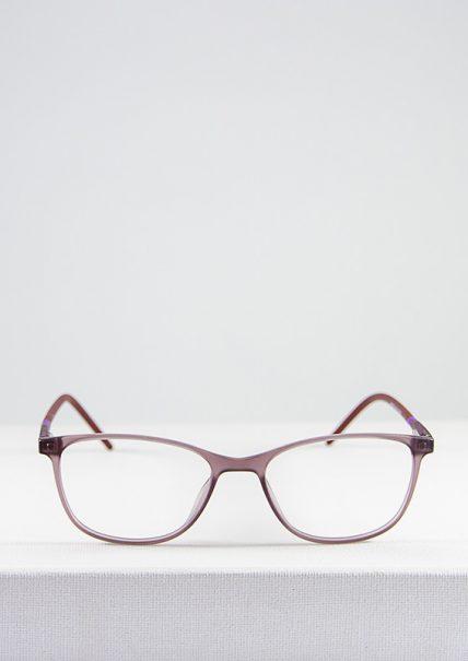Vilma gafa graduada lila