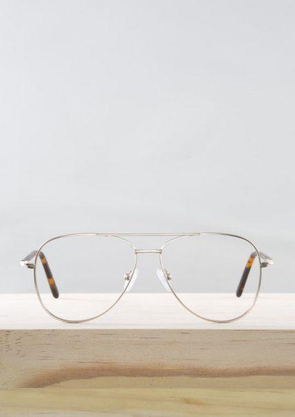 Albert gafa filtro azul dorado principal