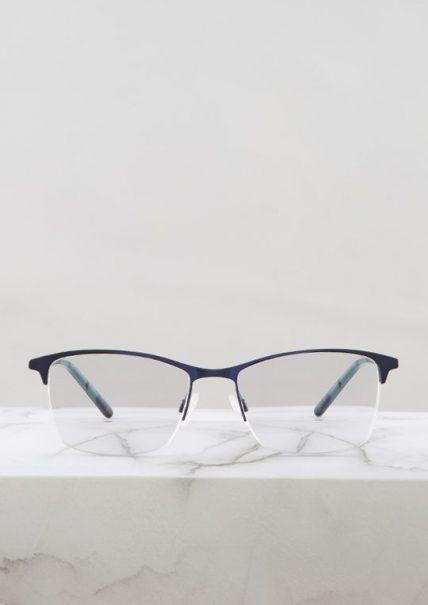 Chris gafa filtro azul azul principal nuevo