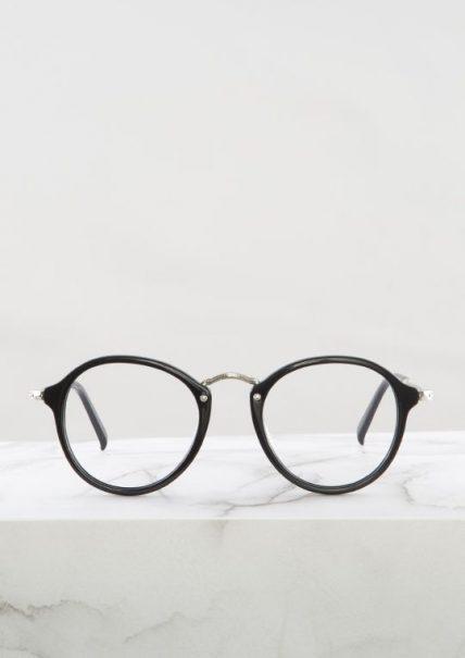 Davao gafa progresiva negro principal