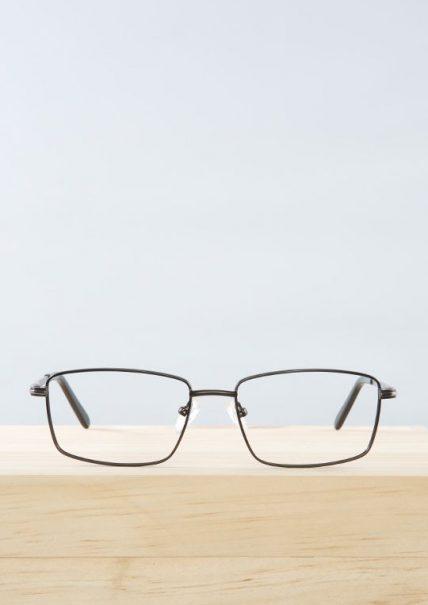 Edel gafa graduada fotocromática metal