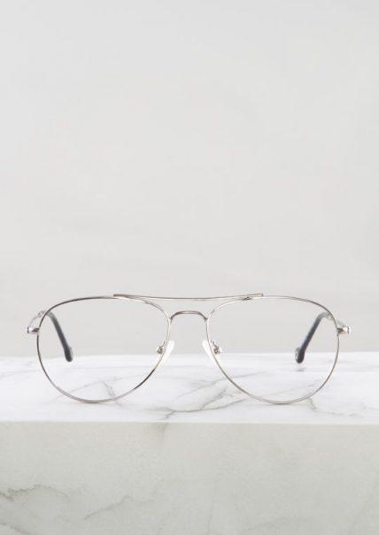 Kiel gafas metal principal