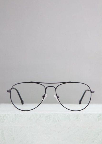 Kiel gafa graduada filtro azul negro principal