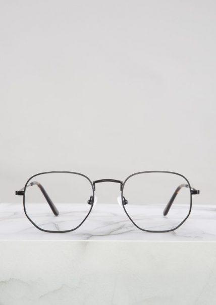 Orson gafa progresiva negro principal