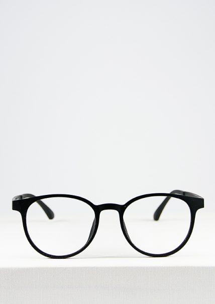 Tai gafa graduada filtro azul negra con 5 clips solares