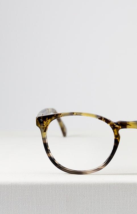 Ari gafa progresiva fotocromática de pasta color tortuga