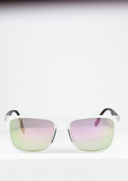 Bonn gafa de sol polarizada transparente