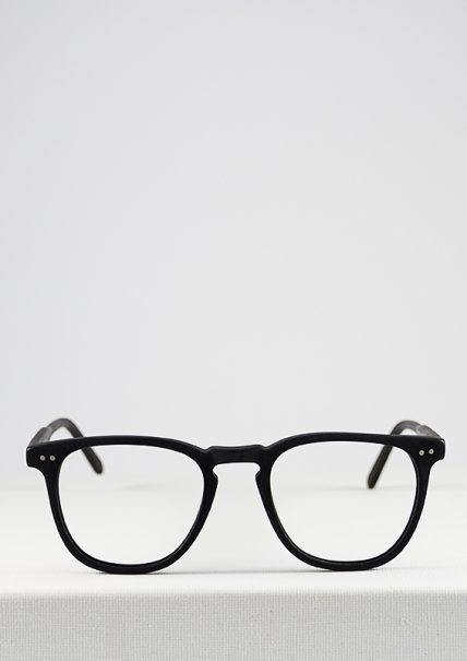 Klim gafa graduada fotocromática de pasta negra