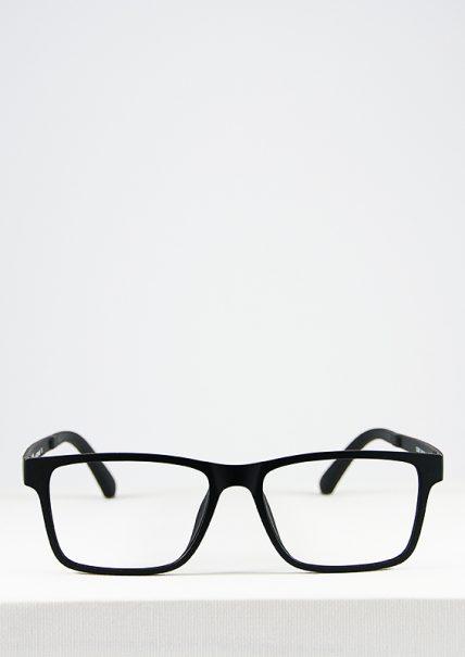 Leo gafa graduada filtro azul sin graduar con clips KEONS