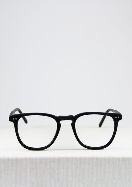 Klim gafa progresiva fotocromática de pasta negra