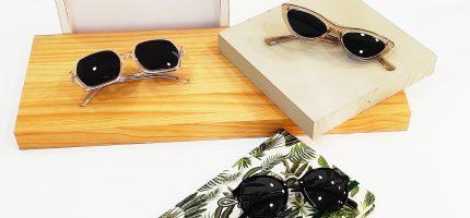 protección gafas de sol