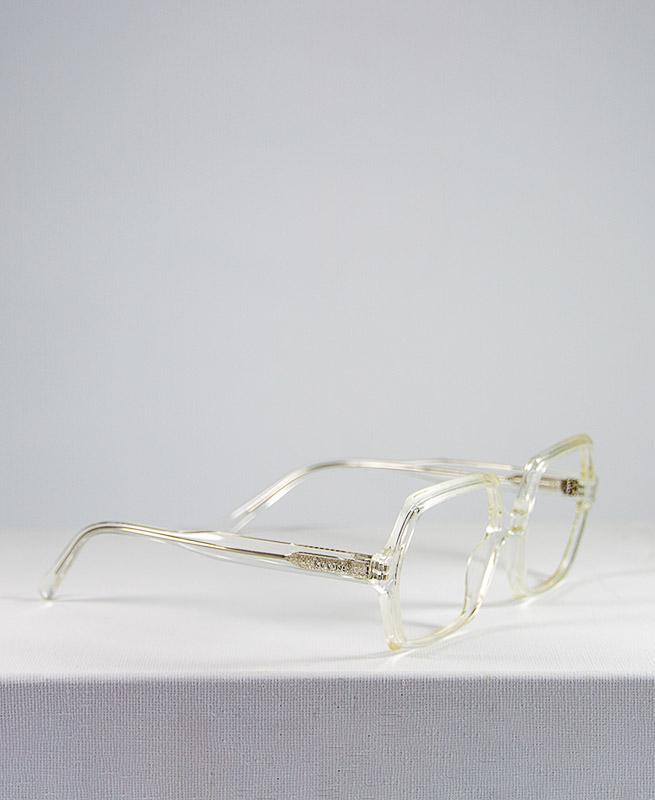 Nova transparente lateral