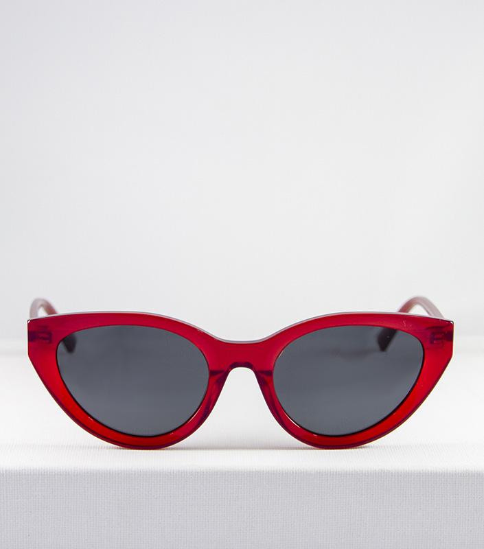 Joplin Gafa de Sol Rojo