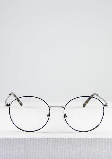 Mika gafa negro metal