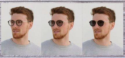 Gafas fotocromáticas portada