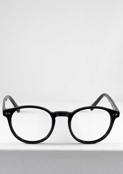Gafas graduadas Rio clip on color negro
