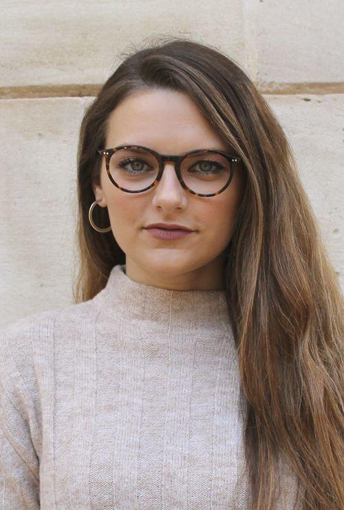 Aira gafa graduada habana claro chica