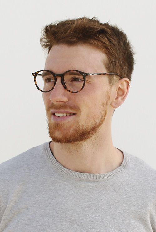 Aira gafa graduada habana claro chico