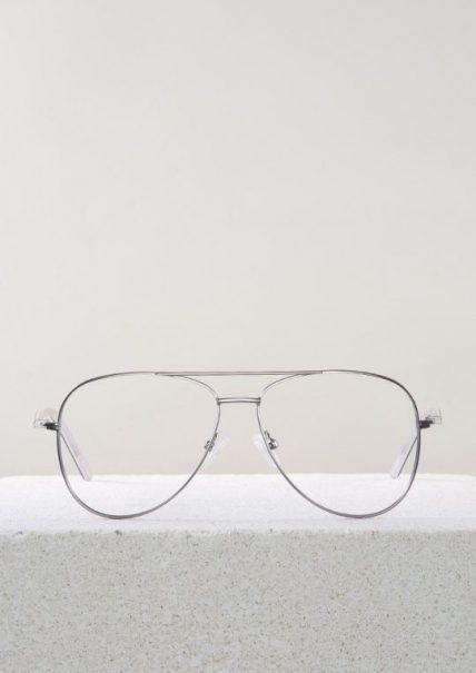 Albert gafa graduada filtro azul metal principal