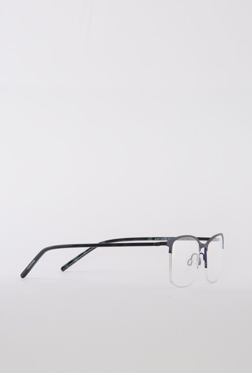 Chris gafa progresiva azul lateral entero nuevo