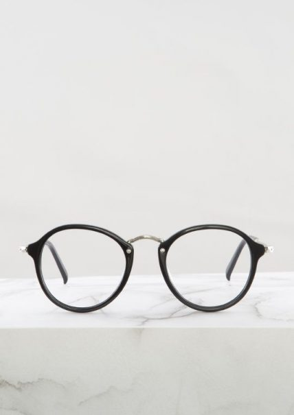Davao gafa graduada negro principal