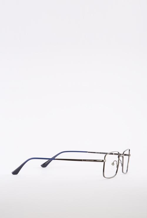 Elmo gafa clip progresiva metal lateral entero