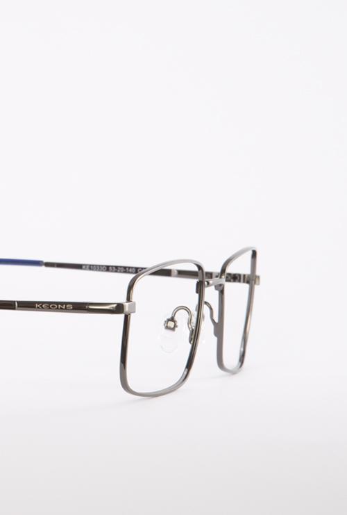 Elmo gafa clip progresiva metal lateral medio