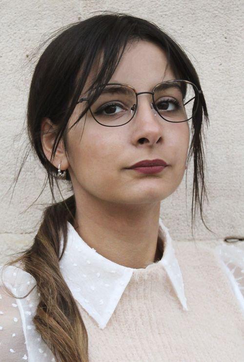 Enzo gafa graduada negro habana chica