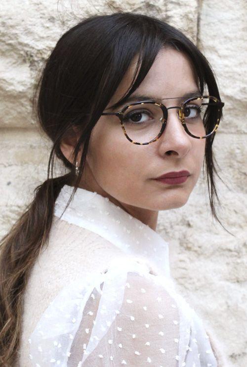 Essey gafa graduada tortuga modelo chica