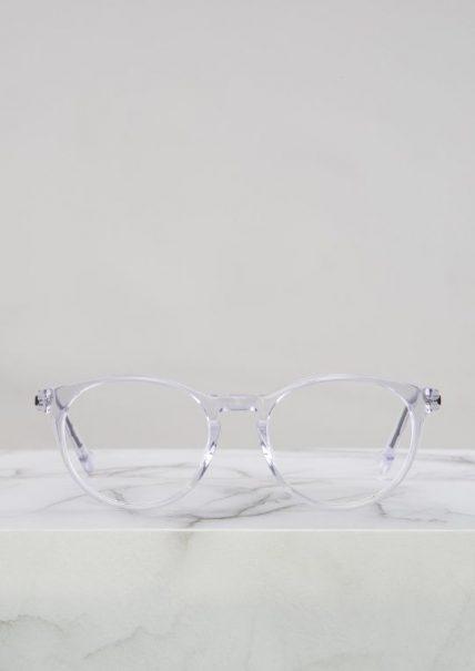 Fabian gafa filtro azul transparente principal