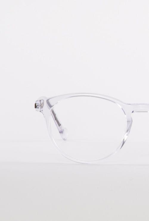 Fabian gafa graduada transparente frontal