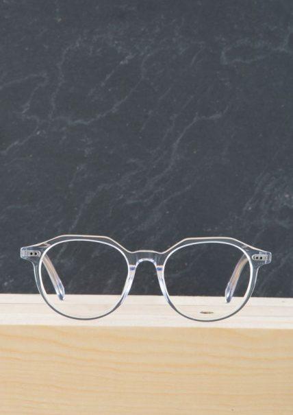 milos gafa progresiva fotocromática transparente