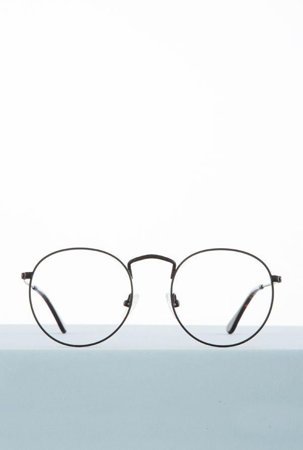 Otto gafa graduada negro principal