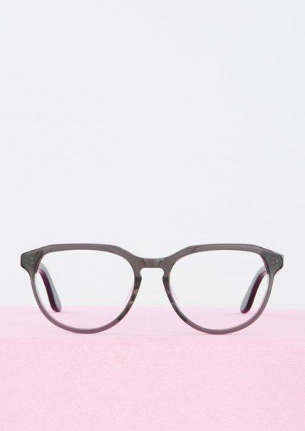 shira gafa graduada fotocromática gris