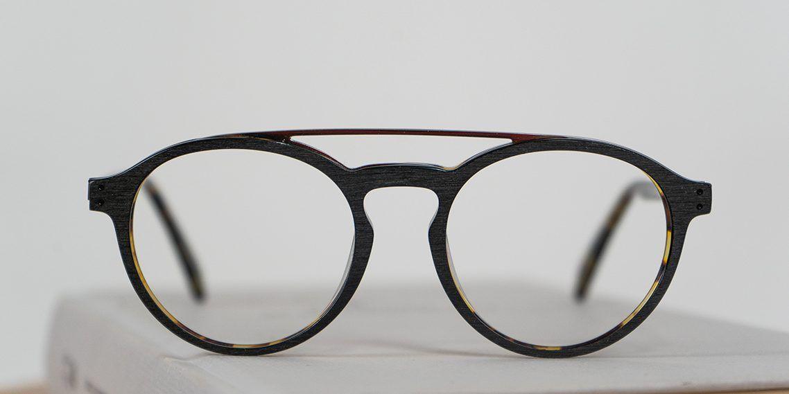 9818c17667 Gafas graduadas Geek: La última tendencia en gafas