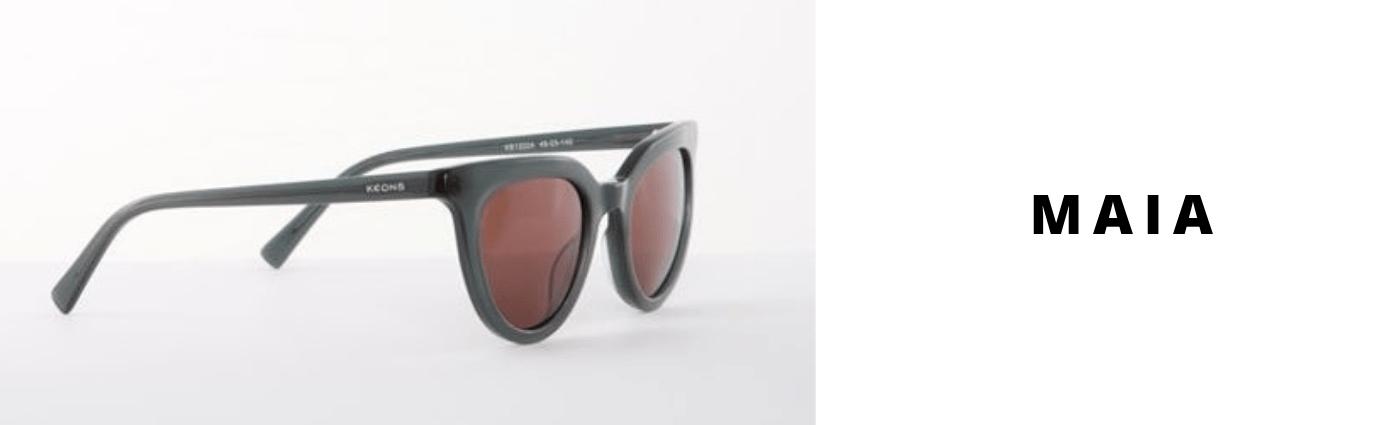 Gafas de sol tendencia | Gafas de sol MAIA