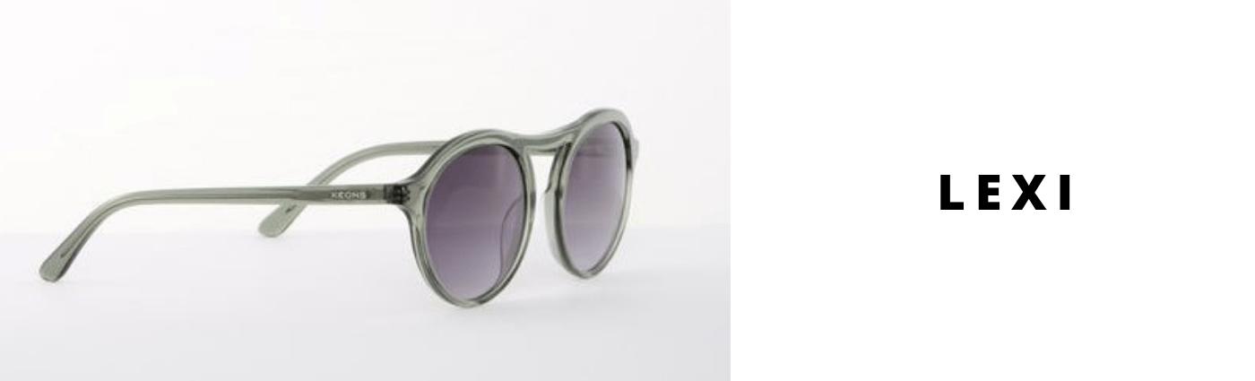 Gafas de sol tendencia | Gafas de sol LEXI