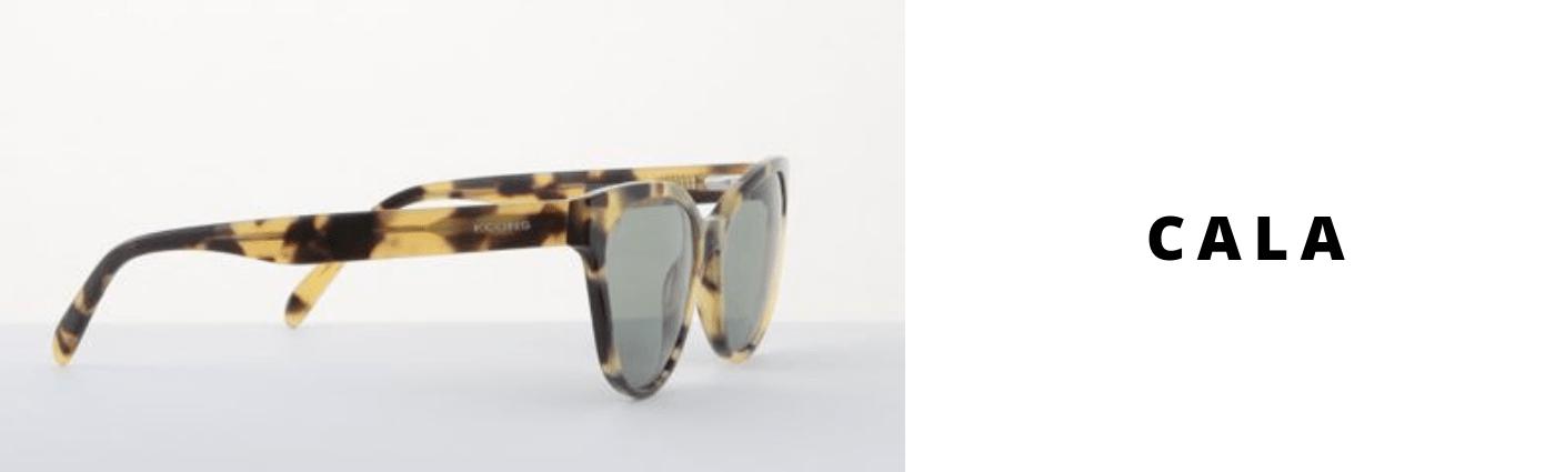 Gafas de sol tendencia | Gafas de sol CALA