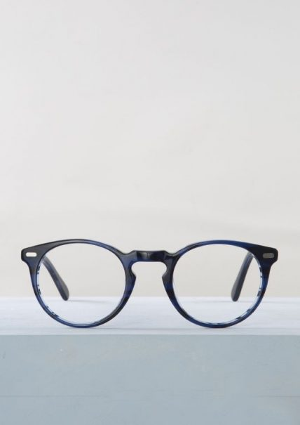 Kaney gafa azul