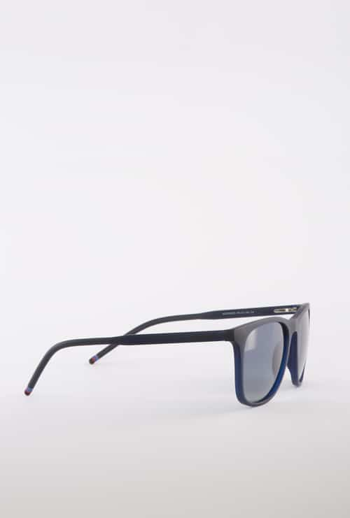 Logan gafa sol graduada azul lateral entero