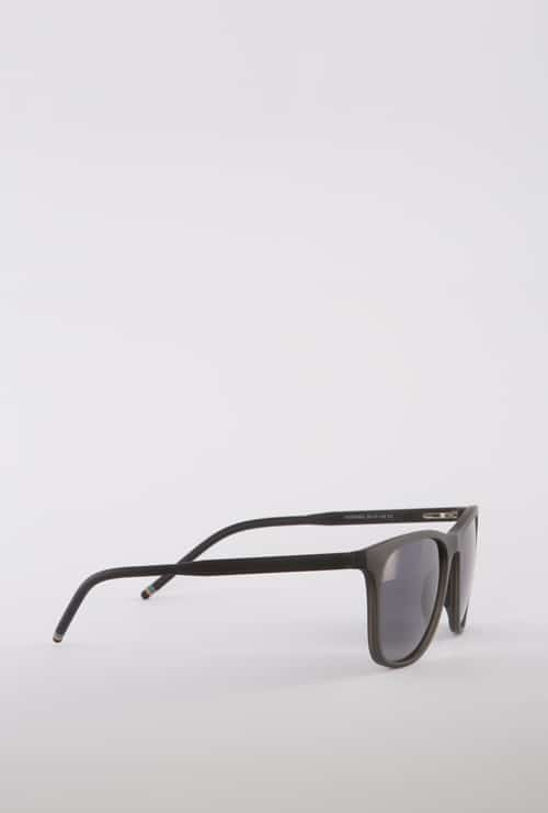 Logan gafa sol graduada negro lateral entero