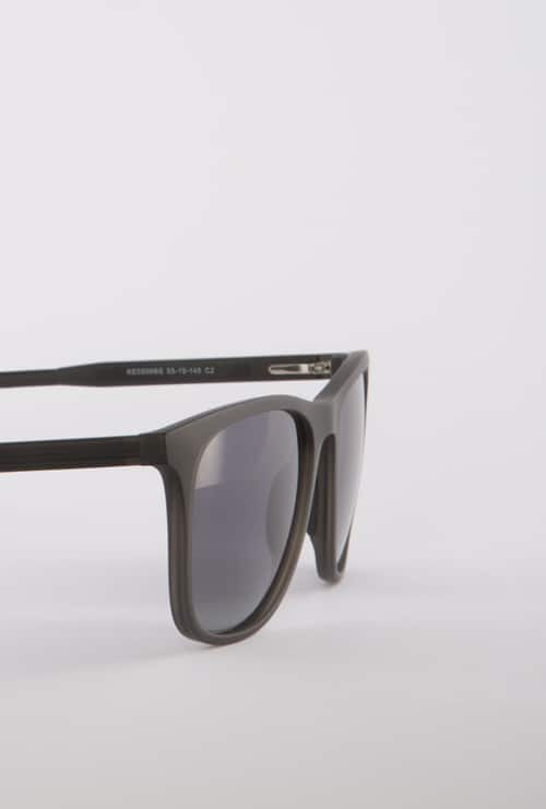 Logan gafa sol graduada negro lateral medio