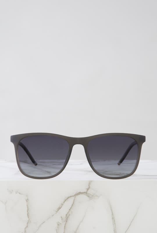 Logan gafa sol progresiva negro principal
