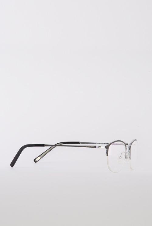 Lucian gafa progresiva negro plata lateral entero nuevo