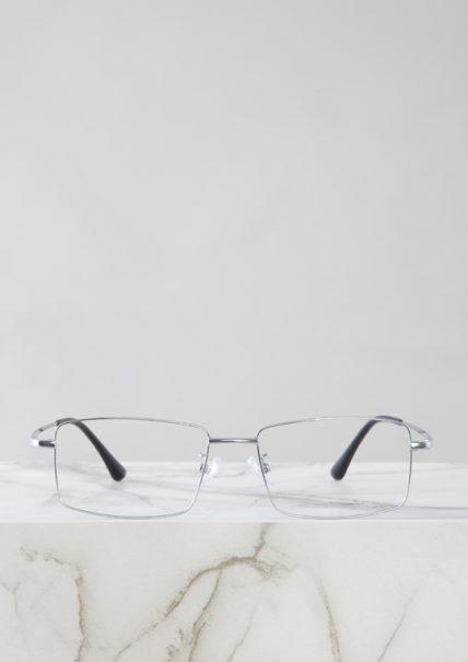 Marcel gafa graduada filtro azul metal principal