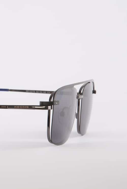 martin gafa clip sol graduada metal lateral medio