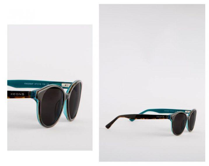 gafas graduadas de sol para niños