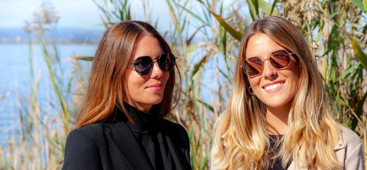 1729e0749a7 Descubre nuestra selección de modelos de gafas de sol para mujer